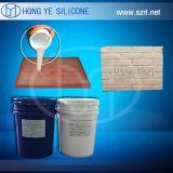Silicone líquido de platina para moldagem de pedras cultivadas