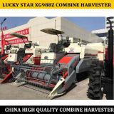 Moissonneuse de cartel de Luckystar 4lz-5g, Luckystar Xg988z pour le riz et la moissonneuse de cartel de blé