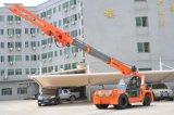 Chariot élévateur télescopique à 12 tonnes avec Ce