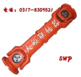 SWC без краткости гибкого трубопровода сваривая всеобщее соединение