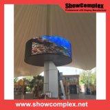 pH10 pantalla al aire libre a todo color del alquiler LED