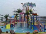 Het Huis van het Water van de Glasvezel van het Pretpark