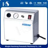 Hseng 공기 못 예술 220V를 위한 소형 공기 압축기 As16-1k