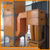 Mono cabina del rivestimento della polvere del ciclone dell'Ecuador
