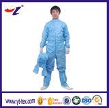 도매 청정실 ESD 방어적인 작업복