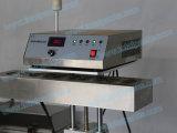 Автоматическая машина запечатывания индукции для бутылки с запечатыванием фольги пестицида (IS-200A)