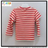 Печать полосы мягкой Handfeel одежды для детей одежда для детей