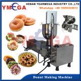 Máquina profunda da frigideira da filhós avançada do projeto de China