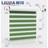 18mm heiße verkaufenrollen-Vorhänge mit Rollen-Farbton-Bauteilen