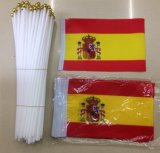 Флаги изготовленный на заказ печатание национальные ручные