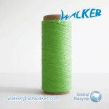 Filato di tessitura del cotone rigenerato alta qualità