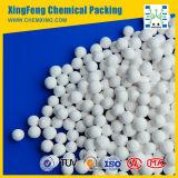 Assorbimento attivato dell'allumina nella produzione dell'idrogeno Perixide (H2O2)