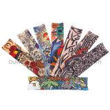 Nouveaux produits Accessoires pour bras Faux manchons de tatouage temporaire