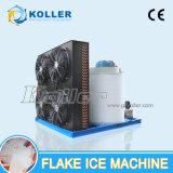 Usine de générateur de glace d'éclaille en Chine