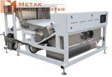 De Sorteerder van de Kleur van het Erts van Metak CCD, de Minerale Machine van de Sorteerder van de Steen