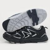 Schoenen van de Voorraad van de Prijs MOQ van de Schoenen van de Sport van de voorraad de Kleine Lage/Goedkope