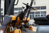 일본 엔진 (HH50Z-W6-D, ISUZU 6BG1 엔진)를 가진 5.0Ton 디젤 엔진 포크리프트