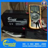 12V 7 Ah AGM rechargeable à cycle profond de l'onduleur solaire batterie étanche au plomb acide