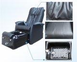 Chaise portable moderne de pédicure et SPA avec massage corporel complet (E101-19)