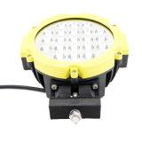 7 indicatore luminoso del lavoro di estrazione mineraria di pollice 63W Epistar LED