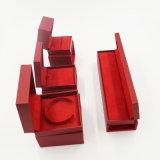 Bilden-in-China Exporteur-Drucken-Plastikschmucksache-Kasten (J54-E2)