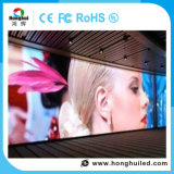 Schermo dell'interno di P2.5 HD LED video per la fase