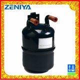 더 쌀쌀한 단위 또는 냉각 장비를 위한 가스 액체 분리기