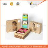 Fabrik kundenspezifisches Pantone Farben-Kondom-verpackenkasten