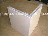 Steinbienenwabe-zusammengesetzte Panels für die Außen- und Innenwände