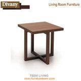 Современные Кофейный бамбуковой мебелью из дерева кофейный столик для спальни гостиная