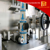 Máquina de etiquetado caliente del PVC de la botella de agua de las ventas