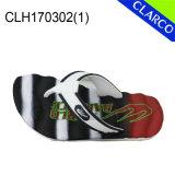 Резиновый Unisex Flop Flip тапочки сандалии спортов