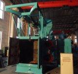 Aufhängungs-Schuss-Strahlen-Maschine (Q376)