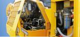 Do cilindro dobro oficial do fabricante Xd122e 12ton de XCMG rolo de estrada Vibratory