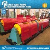 China Fábrica Cobre Sector Conductor Acero Rígido Tubular Tipo Strander