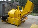 Misturador concreto Diesel Jzr350A do euro- estilo
