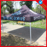 Custom facile tente Pop up 3x3m