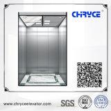 Elevador energy-saving do quarto da máquina para o passageiro