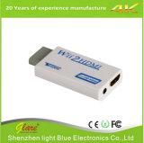 Para Wii para HDMI Converter Cable