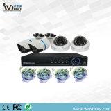Камеры & вспомогательное оборудование CCTV системы безопасности наборов Wdm DVR Ahd