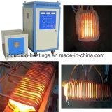Palanquilla de acero de forja equipo de calefacción de inducción