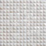 Los patrones de joyería de moda de Concha Nácar mosaico de vidrio