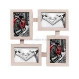 Frame de suspensão da foto do retrato da multi decoração Home plástica de Openning