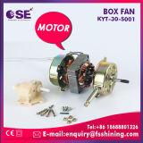Ventilador de alumínio da caixa da venda por atacado do motor de 12 polegadas (KYT-30-S001)