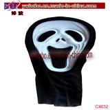Facendo pubblicità al costume di Halloween di carnevale della mascherina del partito del regalo (C4034)