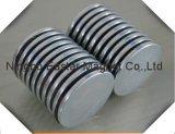 De Permanente Magneet van uitstekende kwaliteit van het Neodymium/van de Schijf NdFeB