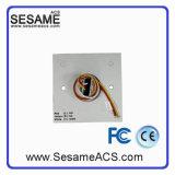 Alliage d'aluminium aucun bouton de porte de COM d'OR (SB5K)