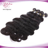 100% Virgin Human Hair Extensions Body Wave atacado Hair Weave