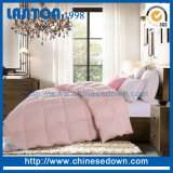 極度の柔らかい感じおよび特別なデザイン冬のベッドの羽毛布団