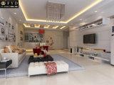 Mattonelle alla moda per la decorazione differente del pavimento
